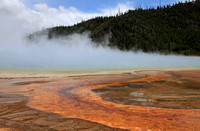 Yellowstone National Park — Spring